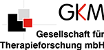 GKM Gesellschaft für Therapieforschung mbH | Full-service CRO Logo